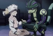 Meruem Hunter x Hunter