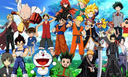 I 10 momenti più emozionanti degli Anime