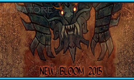 New Bloom 2015: P2W? Andiamoci piano