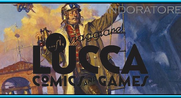 Lucca Comics 2015: Cosa comprare e cosa vedere