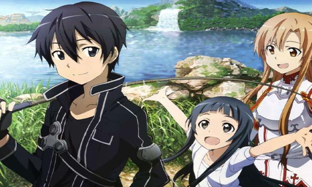 Le 10 coppie più belle degli Anime