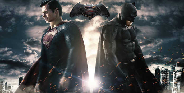 batman v superman recensione