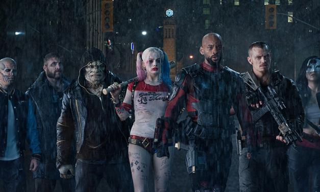 Suicide Squad Recensione | DC ma che combini