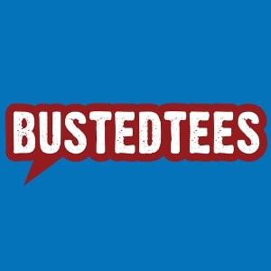 BustedTees Abbigliamento Nerd