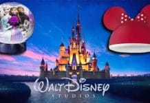 Regali Disney