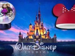 Regali Disney