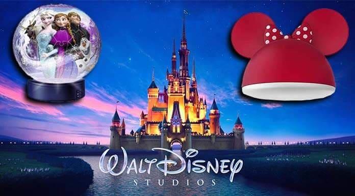 Gadget e Oggetti Disney