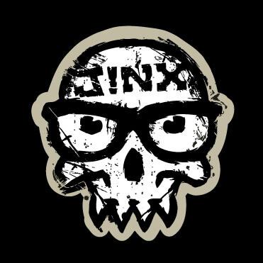 Jinx maglie nerd