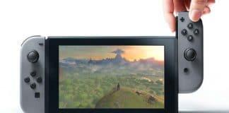 Nintendo Switch caratteristiche e considerazioni