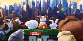 Pets Vita da Animali recensione