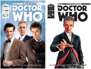 doctor who volume 0