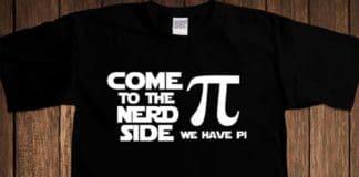 Siti per magliette nerd