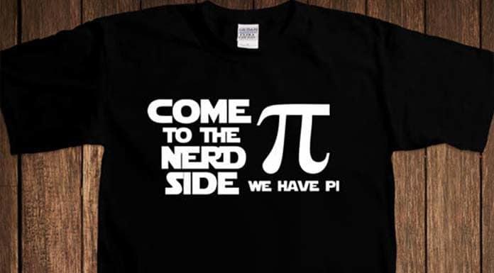 Siti dove acquistare magliette nerd