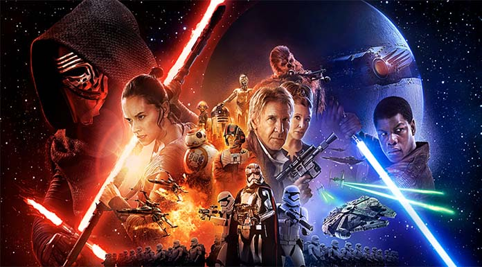 Star Wars Test Metti alla prova la tua Forza
