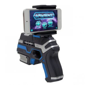 Aliens Attack – video gioco per smartphone