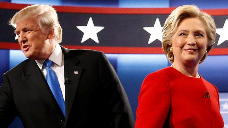 Elezioni USA: 15 presidenti che preferirei  Trump