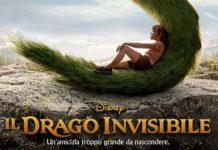 Il Drago Invisibile Recensione