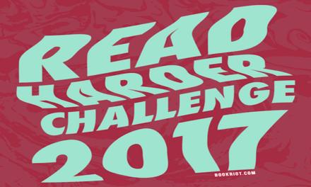 Come partecipare alla Book Riot's 2017, la più difficile sfida di lettura