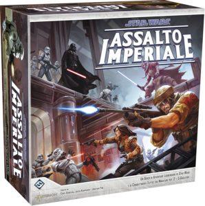 assalto imperiale gioco da tavolo