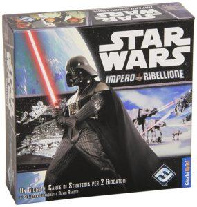 impero contro ribellione