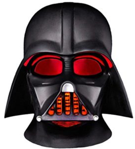 lampada darth vader regali Star Wars