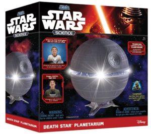 planetario star wars