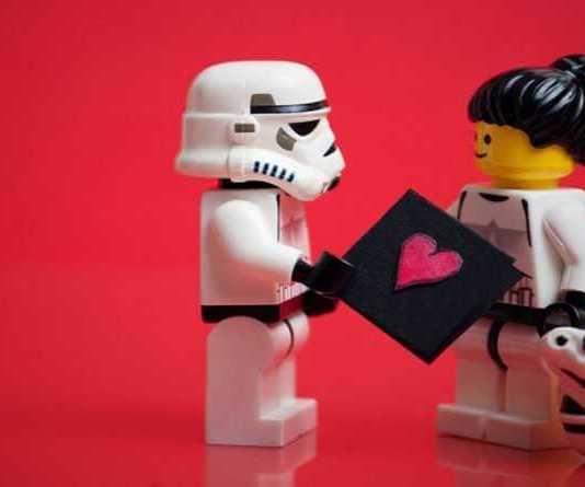 regali nerd per san valentino