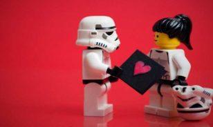 Regali Nerd Per San Valentino: regali romantici per geek e nerd