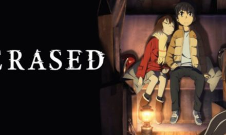 Erased | Netflix annuncia il live action