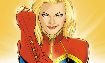 Captain Marvel: alla regia saranno Anna Boden e Ryan Fleck