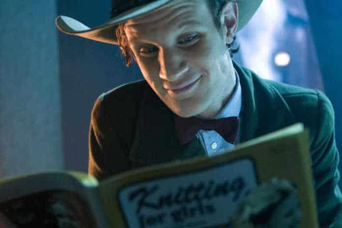 doctor who fan fiction