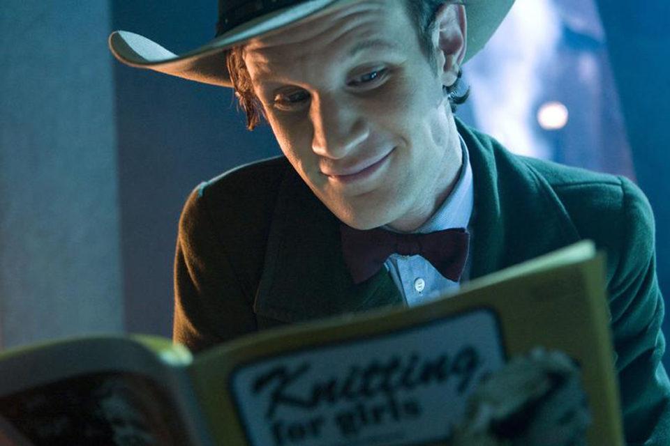 Doctor Who Fan Fiction – La nuova iniziativa della BBC