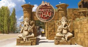 Master Thai Mirabilandia