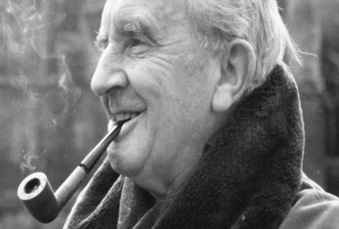 Tolkien odiava Walt Disney