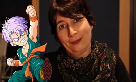 Addio a Monica Bonetto, la doppiatrice di Trunks, Conan e molti altri