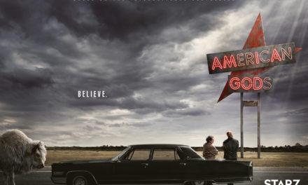 American Gods: arriva oggi la serie di Neil Gaiman su Amazon Prime Video