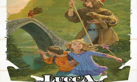 Lucca Comics & Games 2017: svelati i primi dettagli e il poster