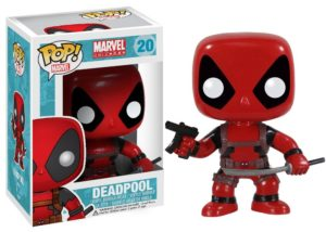 Deadpool, Marvel
