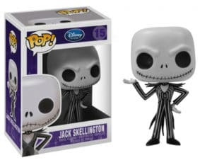 Jack Skellington, Disney