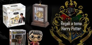 Regali Harry Potter