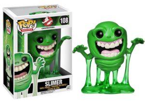 Slimer, Ghostbuster