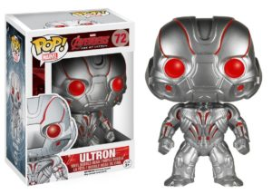 Ultron, Marvel