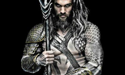Aquaman: sono ufficialmente iniziate le riprese