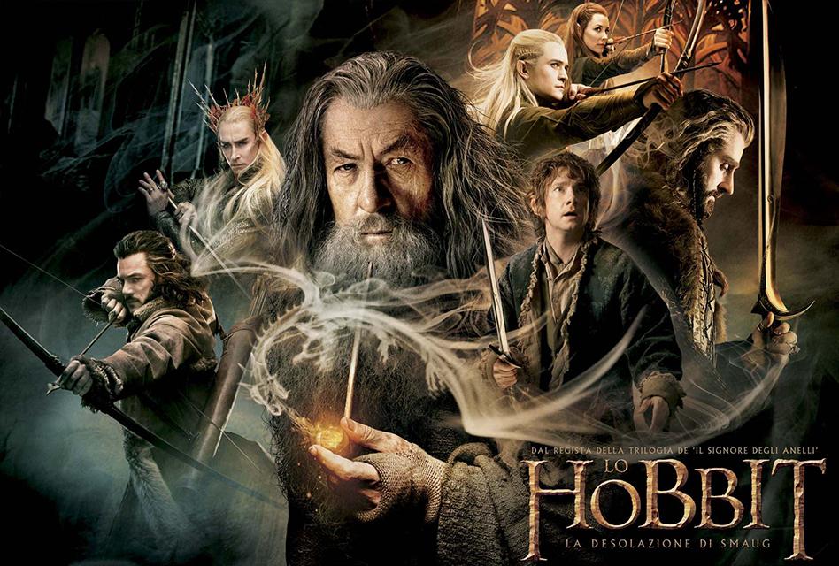 Cofanetto de Lo Hobbit scontato del 65%: offerta imperdibile!