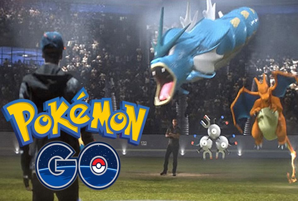 Pokémon GO: le battaglie PvP stanno finalmente arrivando
