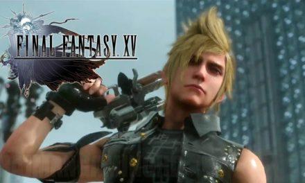 Final Fantasy 15: Episode Prompto in arrivo la prossima settimana