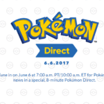 pokemon direct nintendo