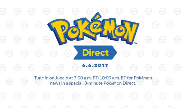 """The Pokemon Company indice una diretta streaming per l'indomani: """"entusiasmanti novità in arrivo"""""""