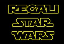 Regali Star Wars