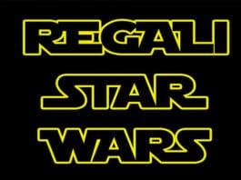 Regali e Gadget Star Wars